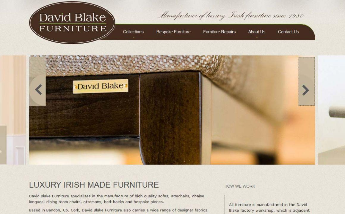 David Blake Furniture
