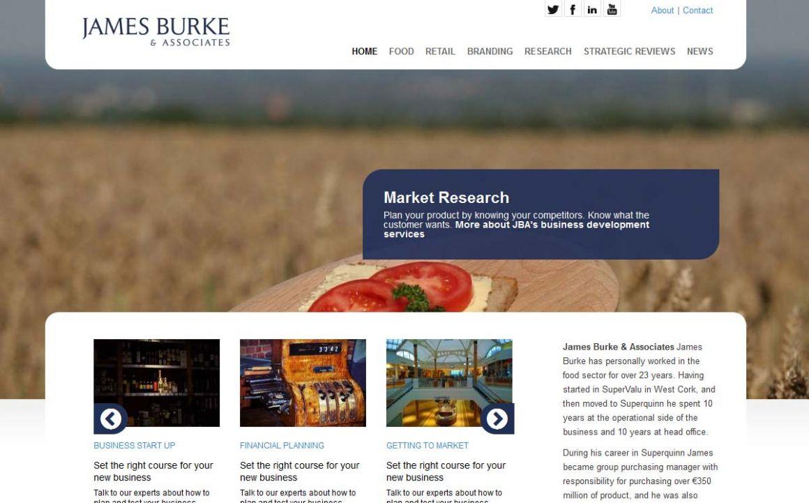 James Burke & Associates