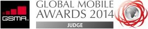 gsma global mobile awards judge 2014