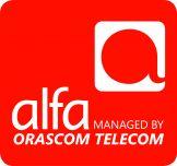 Logo Alfa Red