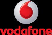 Vodafone logo svg