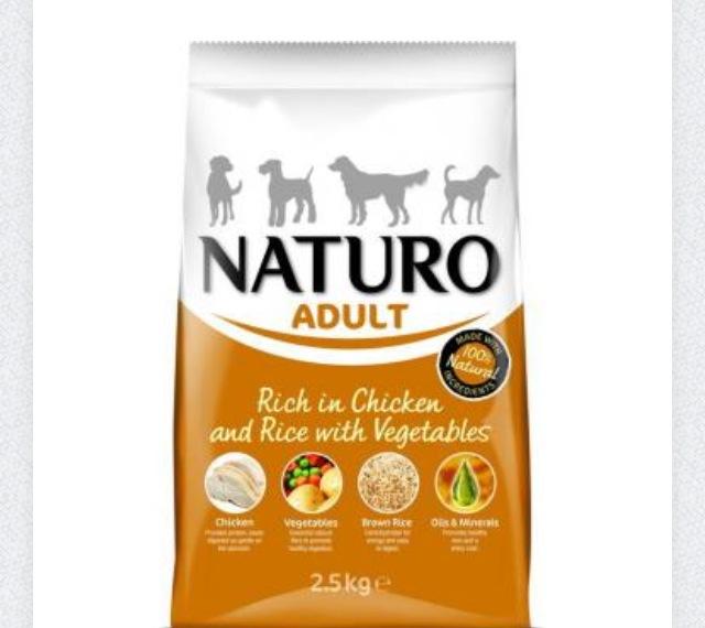 Naturo Dog Food Where To Buy