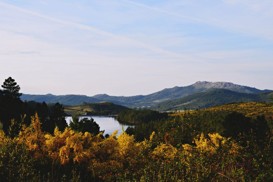Serra de São Mamede Natural Park