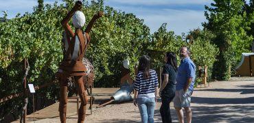 Alentejo Sculpture Park guided Tour