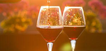 Serra wine tasting