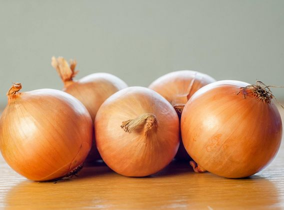 What are the Health Benefits of Onions?