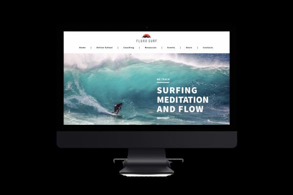 fluxo surf imac
