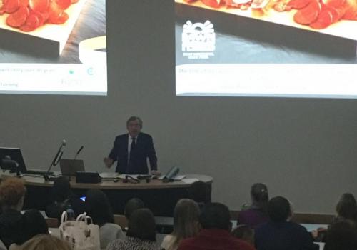 Food Mentor Evening in UCD