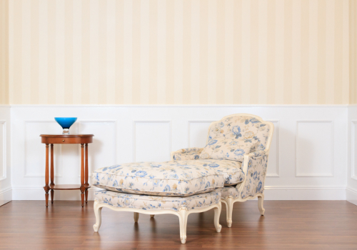 French Style Day Bed