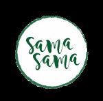 Sama Sama logo