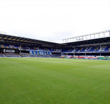 Goodison Park pronto para receber a u ltima rodada da Premier League 2
