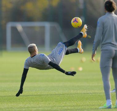 Training 26