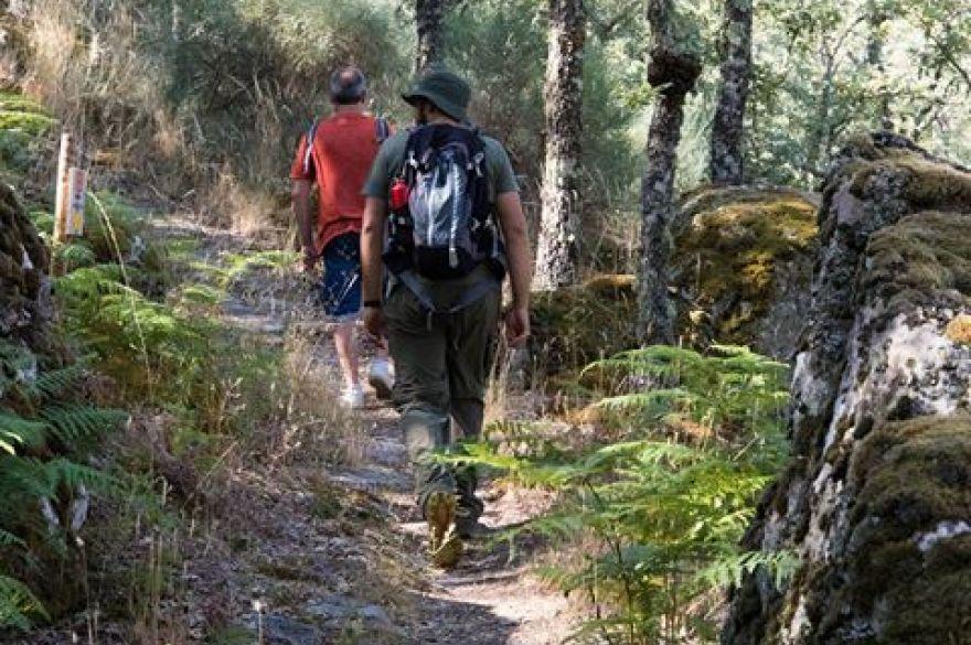 Itineraries & Walking Tours