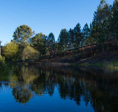 Quinta da Barrieiro lago_charca enlaces 2