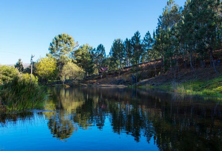 Quinta da Barrieiro lago_charca enlaces 1
