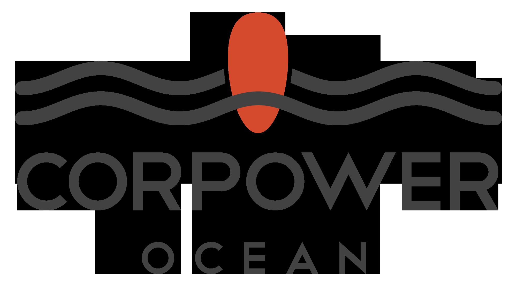 CorPower logo hires