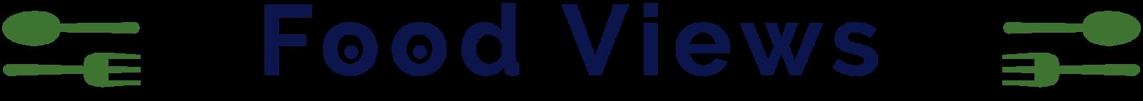 foodviews logo